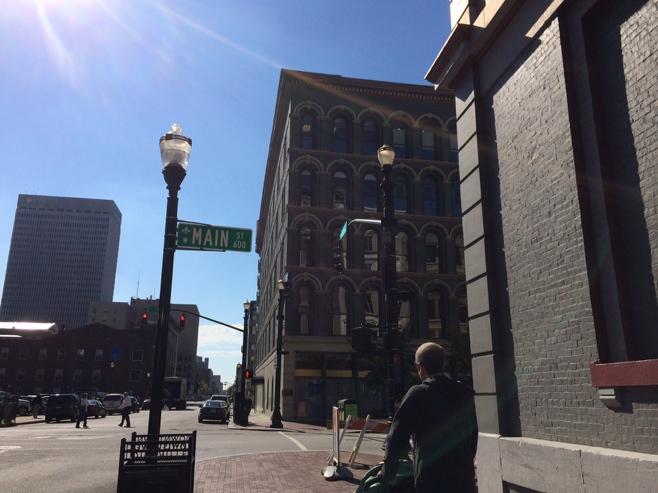 Main Street Louisville