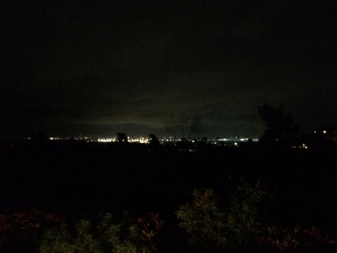 Lights of Denpasar