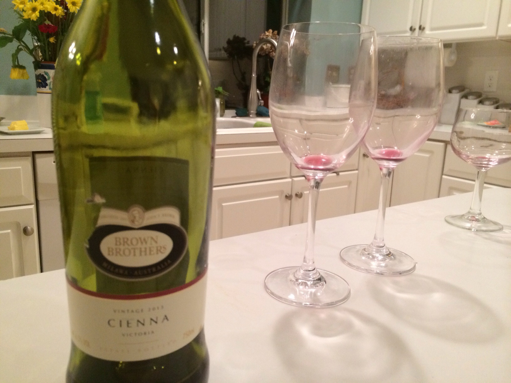 Cienna wine
